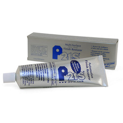 p21s finish restorer premium auto care product