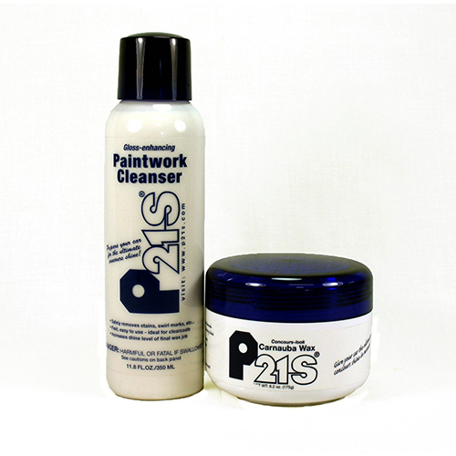 p21s paintwork cleanser premium auto care