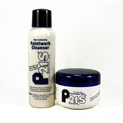 p21s paintwork cleanser premium auto care